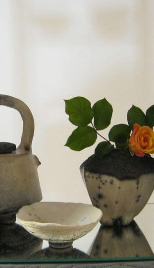 céramique raku
